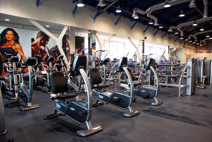 Абонемент фитнес клубе imperial fitness