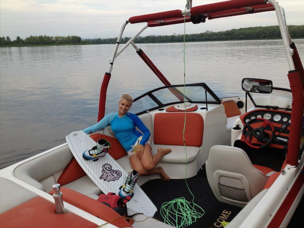 Как поехать по волге на катере или яхте на рыбалку из самары